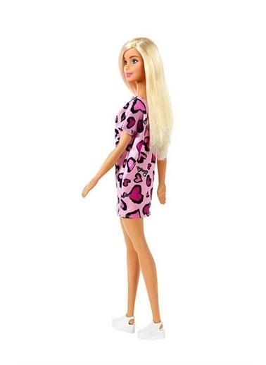 Barbie  şık  Bebekler T7439-GHW45 Renkli